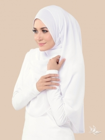 BPK PURE WHITE