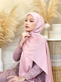AUBRIELLE BLUSH PINK -SOLD OUT-